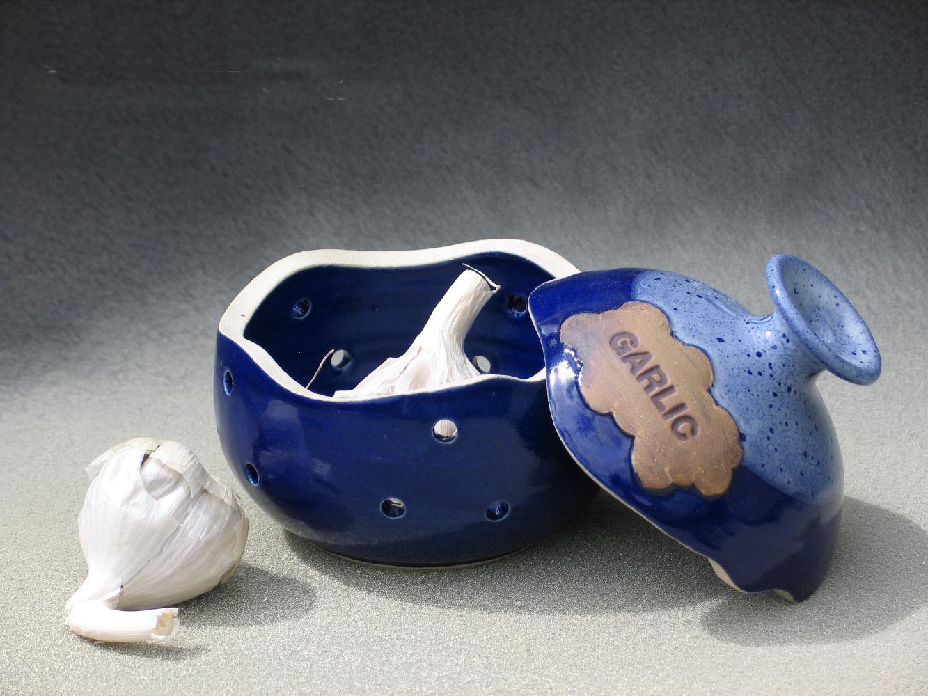 EVP garlic