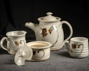 Goose Creek Pottery